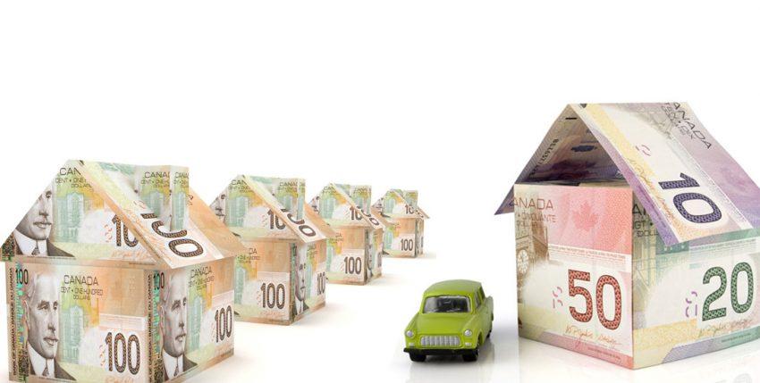Que représentent les frais de garantie pour un prêt immobilier ?