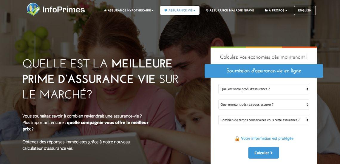 3 astuces pour magasiner son assurance vie en ligne