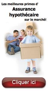 infoprimes.com - Les meilleures primes d'Assurance hypothécaire sur le marché!