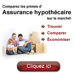 Compare Mortage Insurance